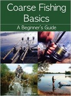 coarse fishing book