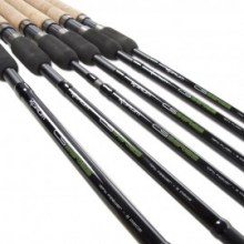 coarse fishing rods