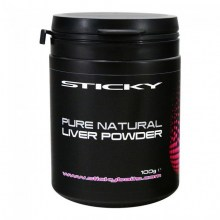 Sticky-Baits-Enzyme-Treated-Liver-Powder-100g